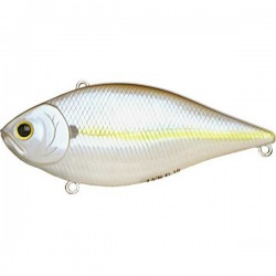 LVR D-10 col.250 Chartreuse Shad