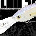 Lucky Craft Slim Shad D-9