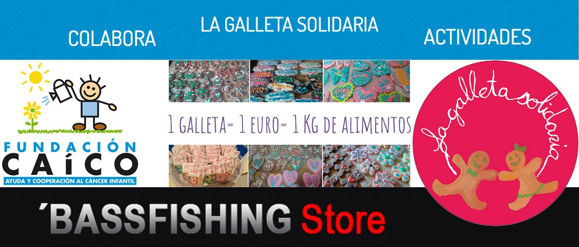 La Galleta Solidaria